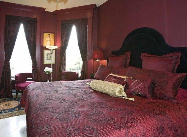 20 Master Bedroom Design-Ideen im romantischen Stil romantischen master ideen design bedroom