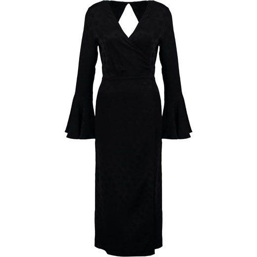 Topshop BOUTIQUE Sukienka letnia black Topshop Boutique  40 Zalando