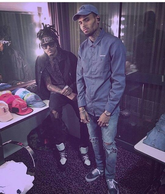 August Alsina Quote About Street Life In Picture: 1572 Best Images About ️Chris Brown ️ On Pinterest