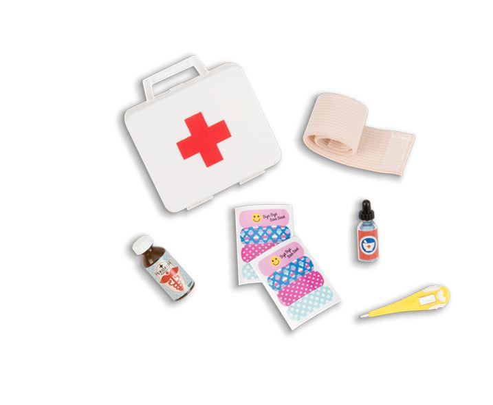 Little Owie Fix-It Kit | Our Generation Dolls
