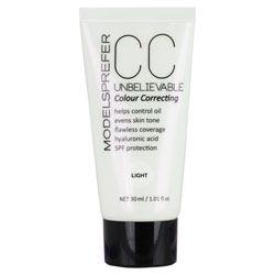 Buy Models Prefer CC Unbelievable Colour Correcting Cream 30.0 ml - Priceline Australia