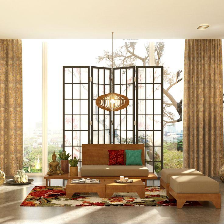 Zen Style Living Room 118 best living rooms images on pinterest | living rooms, living