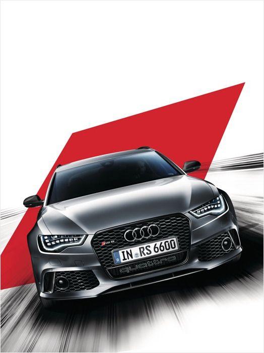Eye contact #Audi #RS
