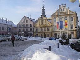 Česká Třebová, Czech Republic