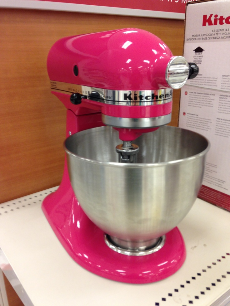 151 Best Images About Kitchen Aid Mixers On Pinterest