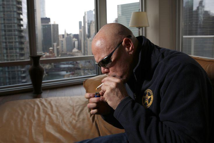 Ex-Bear Jim McMahon: Medical marijuana got me off narcotic pain pills - Chicago Tribune