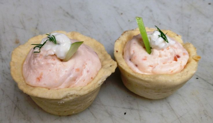 9 best images about new years eve in myrtle beach on for Salmon mousse canape