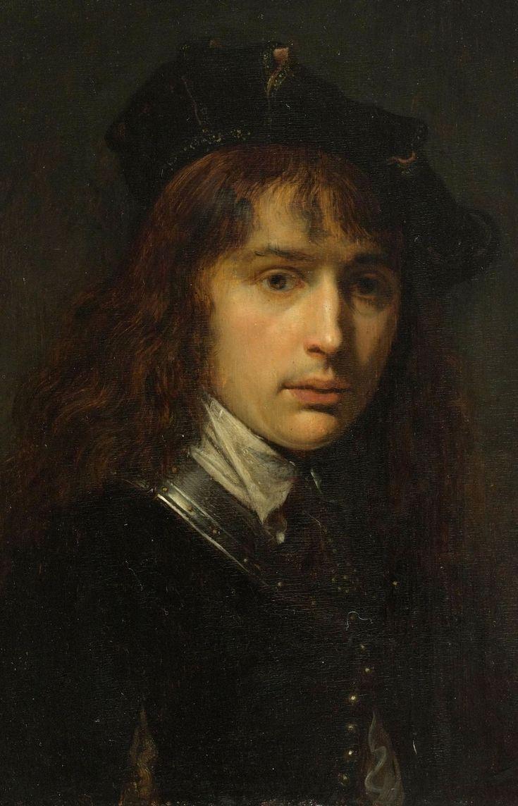 Αυτοπροσωπογραφία (1631) Μουσείο Μπρούκλιν στη Νέα Υόρκη