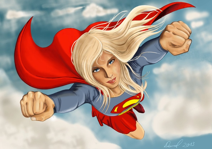 265 Best Images About Supergirl On Pinterest