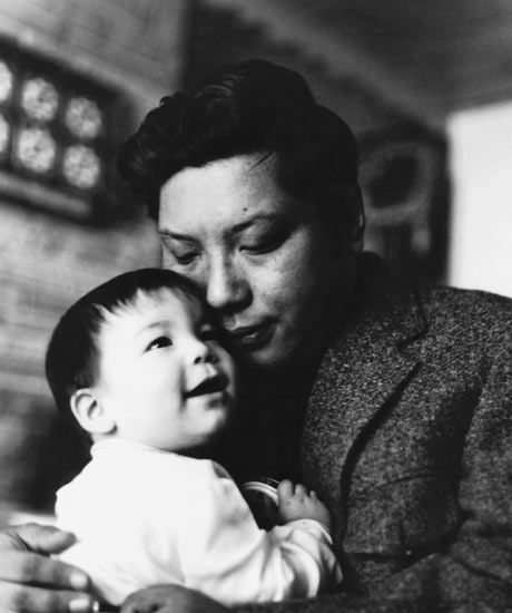 """Constant unmasking ~ Chögyam Trungpa http://justdharma.com/s/s264h  The attainment of enlightenment from ego's point of view is extreme death, the death of self, the death of me and mine, the death of the watcher. It is the ultimate and final disappointment. Treading the spiritual path is painful. It is a constant unmasking, peeling off of layer after layer of masks. It involves insult after insult.  – Chögyam Trungpa  from the book """"The Myth of Freedom and the Way of Meditation"""" ISBN…"""