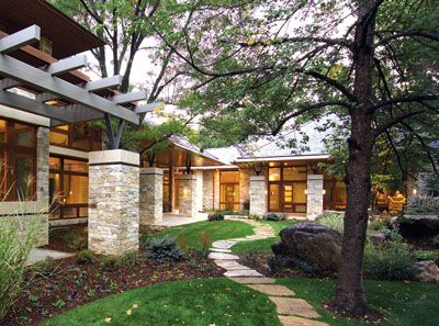 Sears Barrett Architects | Colorado Mountain Homes | Residential Architectural Design