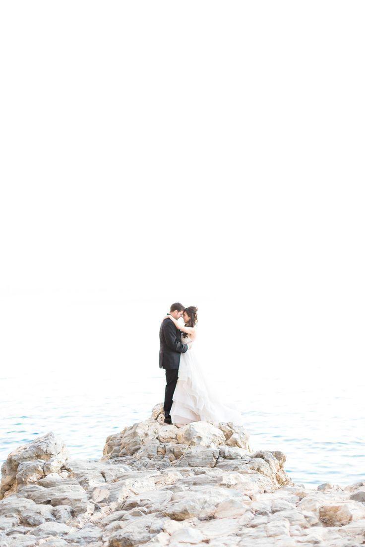 Beach wedding pre shoot   best Nikah şekeri images on Pinterest  Wedding keepsakes Bridal