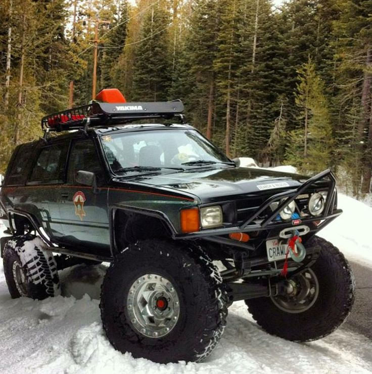 273 Best Off Road, 4x4, Overland Trucks Images On