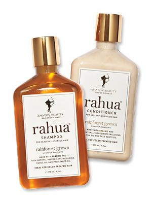 Rahua, Best 2014 Eco-Friendly Line, from #instylebbb