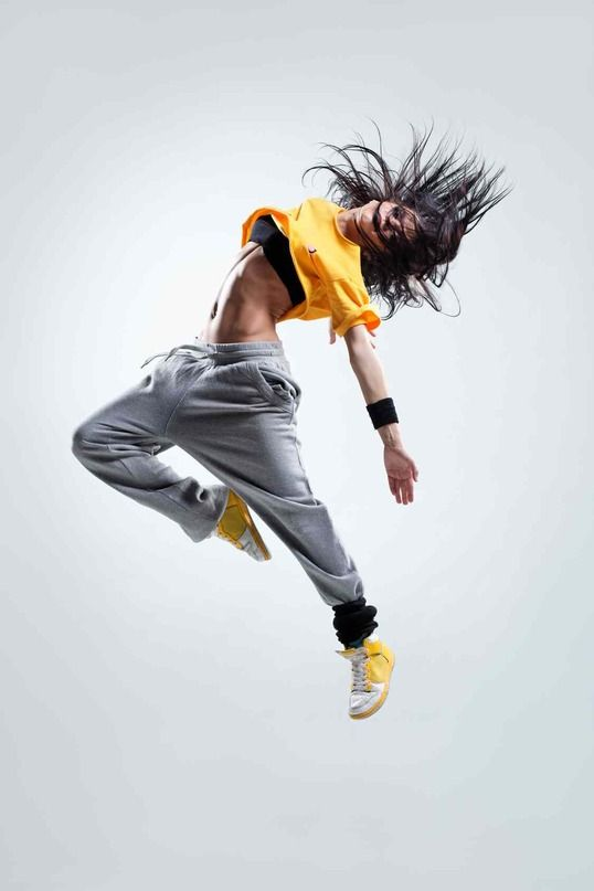 Hip Hop/ Streetdance :) Mehr
