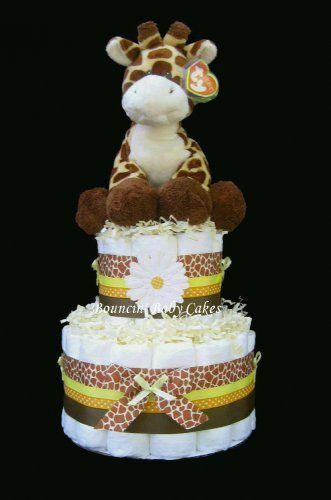 31 Best Giraffe Baby Shower Images On Pinterest Giraffe Baby