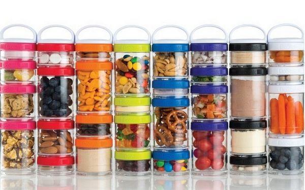 Пищевые контейнеры GoStack - лучшее решение для хранения пищи. Пищевые контейнеры GoStack  от Айхерб|iHerb http://iherb-eco.ru/articles/151922 GoStack - это разумное и отточенное решение в переносных системах для пищи и добавок. Прочные , плотно закрытые баночки обеспечат безопасное хранение и переноску порошков, протеинов , гейнеров , витаминов , добавок , закусок и прочего.