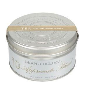 10th anniversary Tea