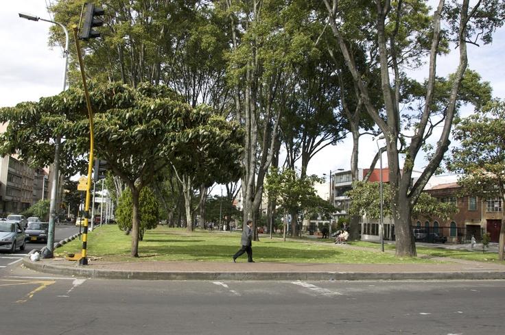 Barrio la Soledad   http://www.bogotaturismo.gov.co/park-way-de-la-soledad