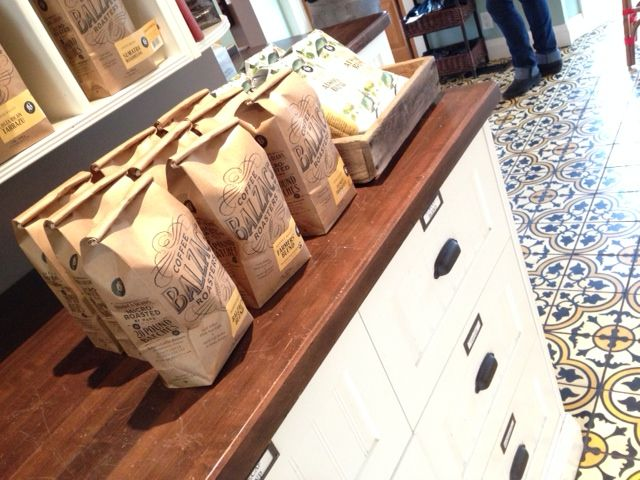 bags o coffee