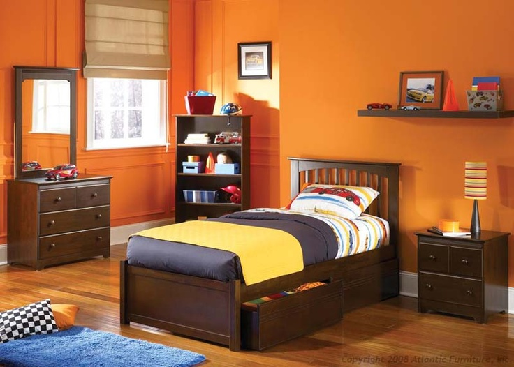 Brooklyn Customizable Bedroom Set