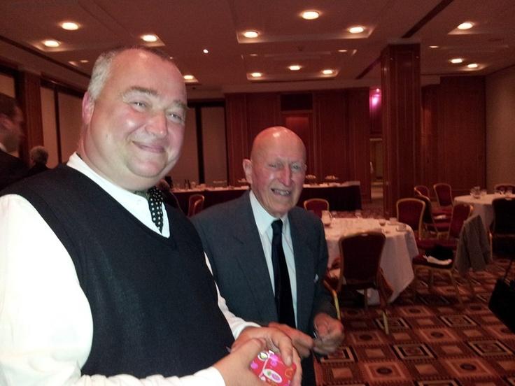 Jeremy & Ian Rose