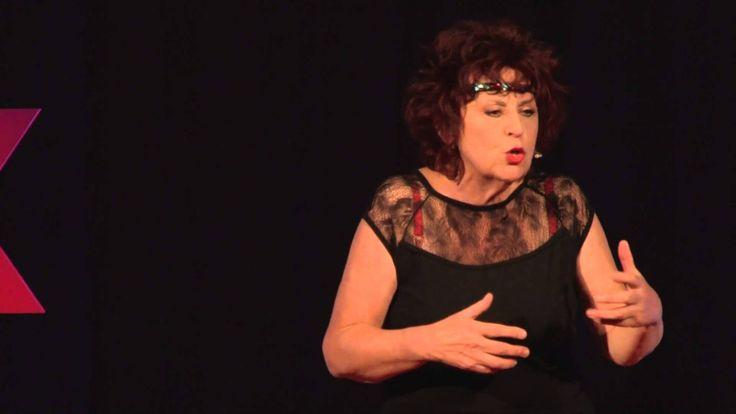 TEDx Talks (2015d) El teorema de los ravioles   Susana Esmoris   TEDxRiodelaPlataED.