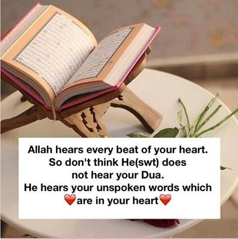 Always make duaa to Allah. He is The One Who is able to turn the impossible to possible