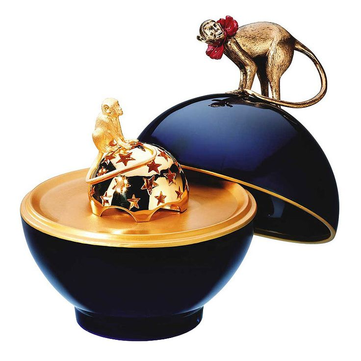 Lampe Berger – katalytická lampa Fifi