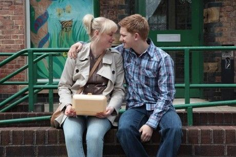 corrie spoilers chesney and sinead - Google Search