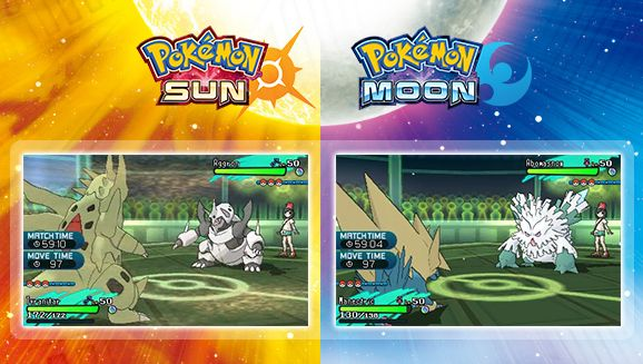 Pokemon Sun/Moon - Rejuvenate Old Favorites with Mega Evolution