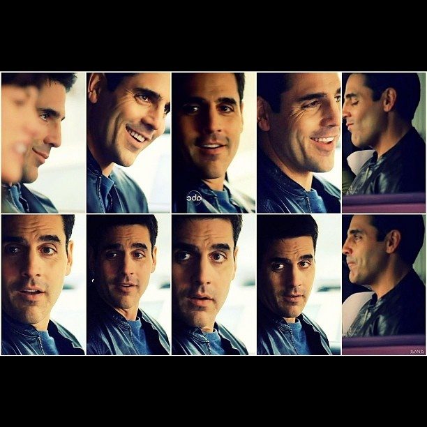 1000+ Images About Rookie Blue On Pinterest