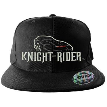 """""""Knight Rider Snapback Cap"""""""
