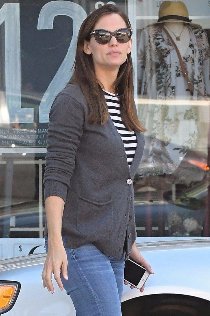 Jennifer Garner Emerges in LA After Ben Affleck Rehab News
