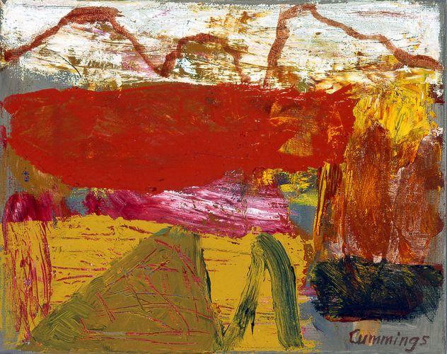 Elisabeth Cummings / Archival Oils / Gallery / Chroma