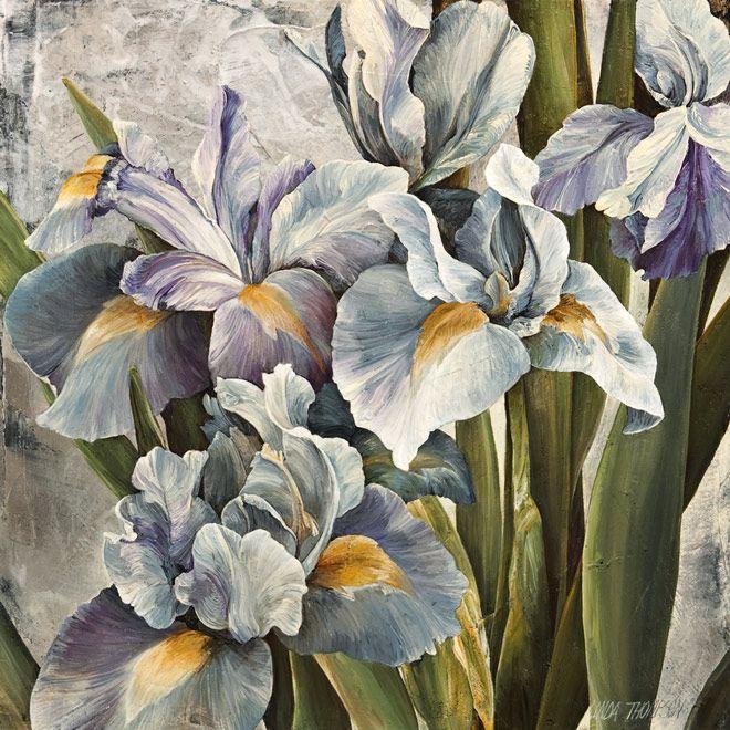 Harmony by Linda Thompson