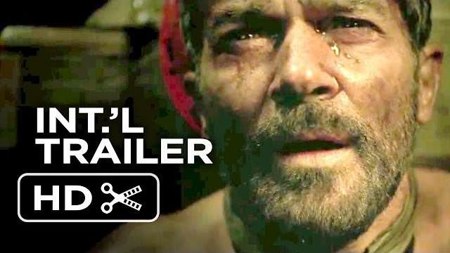 #The33 trailer oficial
