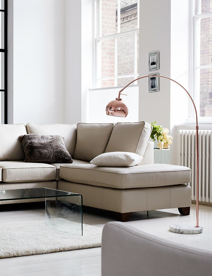 Light Filled Contemporary Living Rooms: Best 25+ Curved Floor Lamp Ideas On Pinterest