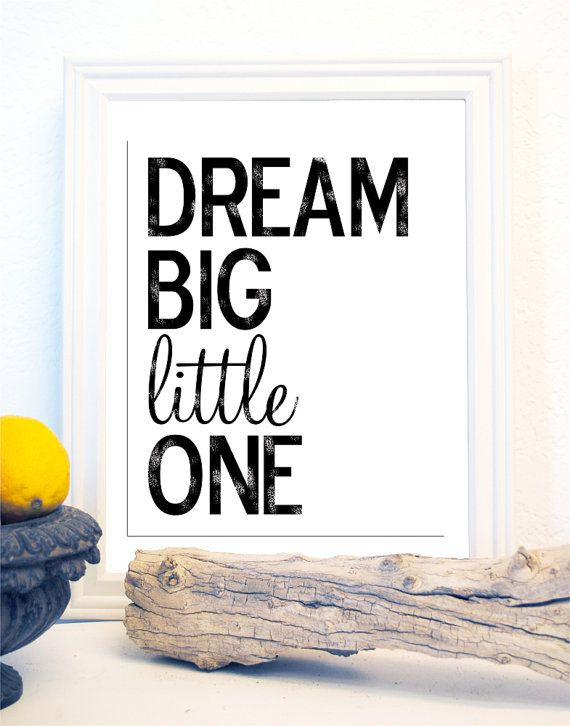 words of inspiration for your little one