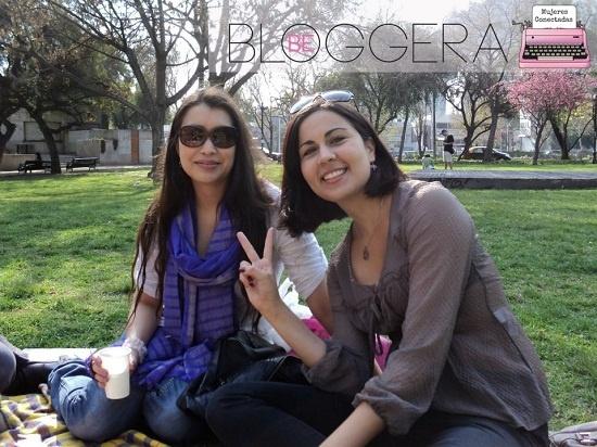 Be Bloggera: Nuestro Equipo - Be Bloggera Primavera Verano Chile 2012 - 2013