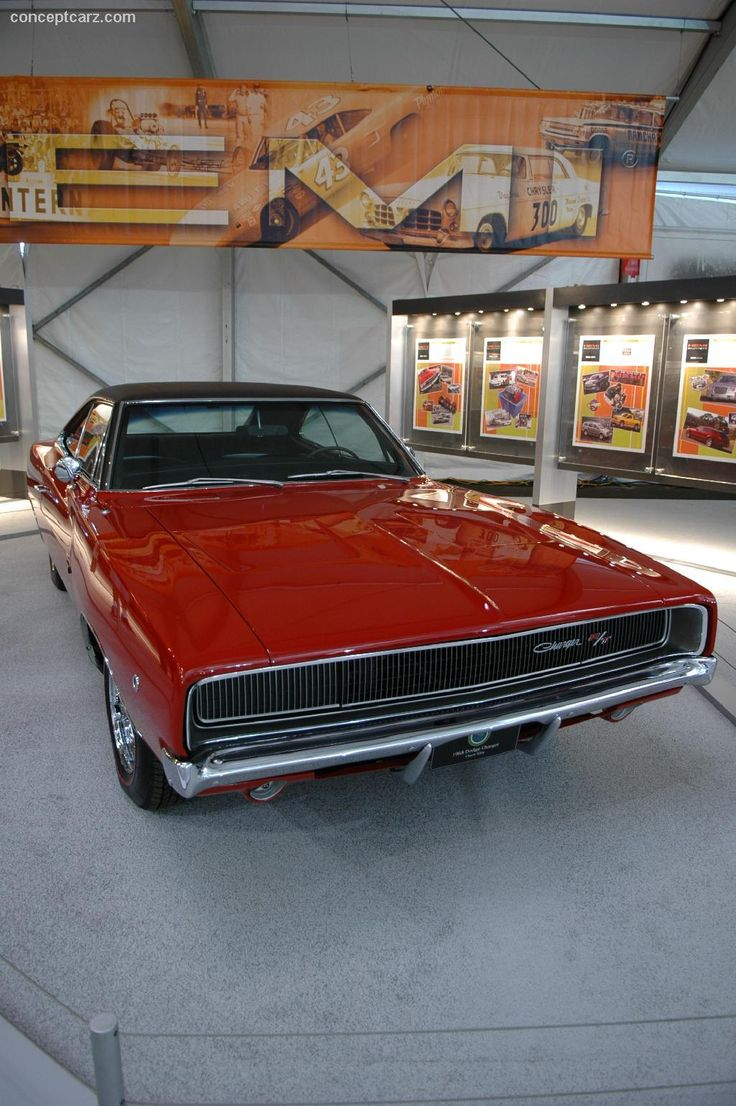 1968 dodge charger maintenance restoration of old vintage vehicles the material