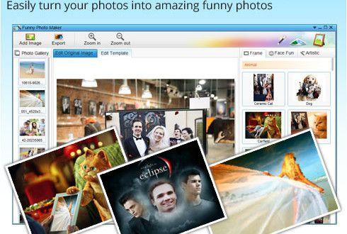 Mejores programas gratis para hacer collages | En Internet gratis