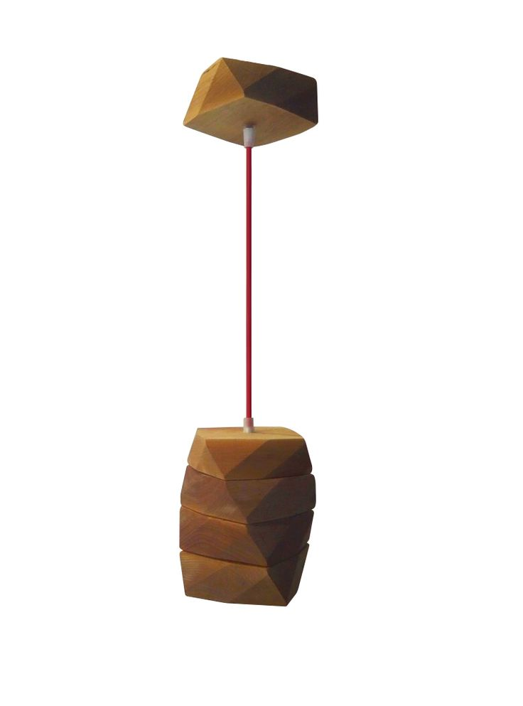 Модель: Н4 Цена: 2100 грн Граненая модель абажура, сразу привлекает к себе внимание. Это первый деревянный полигональный абажур в Украине, аналогов которому нет. Имея набор таких светильников, Вы с легкостью сделаете интерьер стильным и современным. Материал: дерево (ольха) Покрытие: Масло Watco Danish Oil (USA)