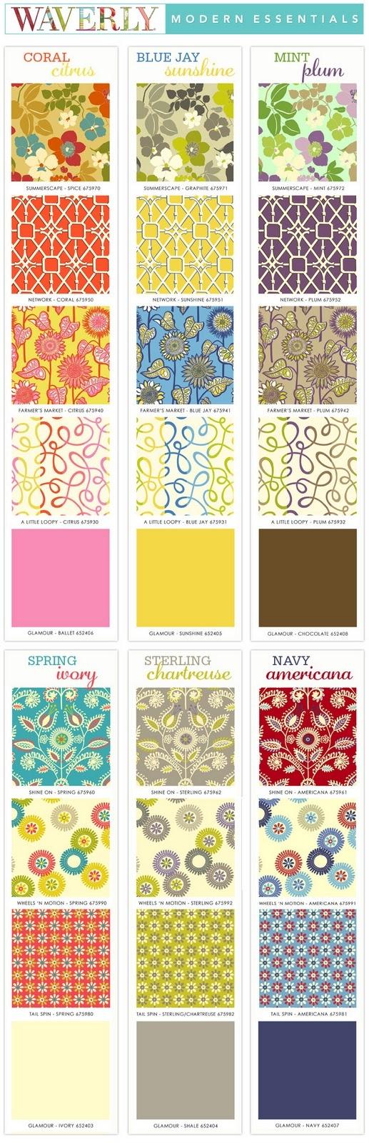 Waverly Modern Essentials: Fabrics Thes Swatch, Fabrics Colors Ideas, Fabulous Fabrics, Fabrics Swatch, Fabric Swatches, Waverly Fabrics Thes, Texture Colors Patterns, Fabrics Inspiration, Colors Inspiration