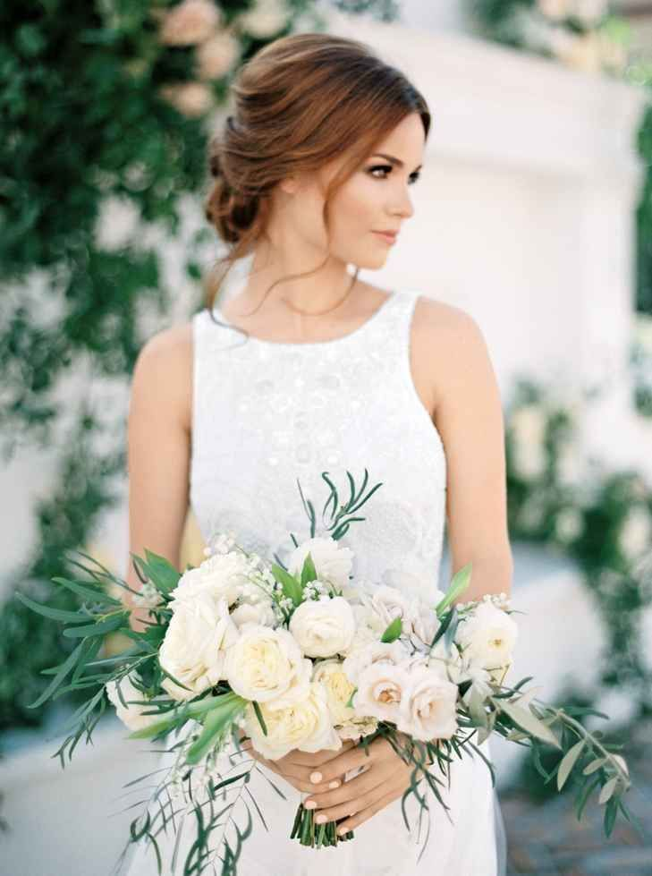 Outdoor Wedding Hairstyle, 30 elegant outdoor wedding hairstyles hairstyles the sleek and chic french twist has long been a favorite wedding hairstyle