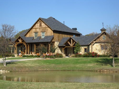 1000 Ideas About Texas Country Homes On Pinterest