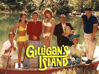 gilligans island tv show
