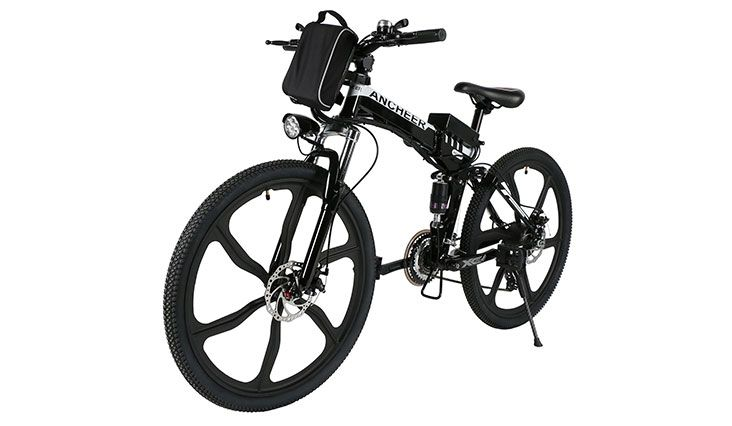 Top 10 Best Affordable Electric Bikes For Adults In Review 2018 Electric Bike Electric Mountain Bike Ebike Electric Bicycle