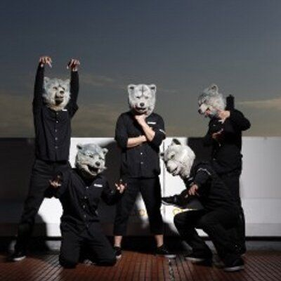 MAN WITH A MISSION (@mwamjapan) | Twitter