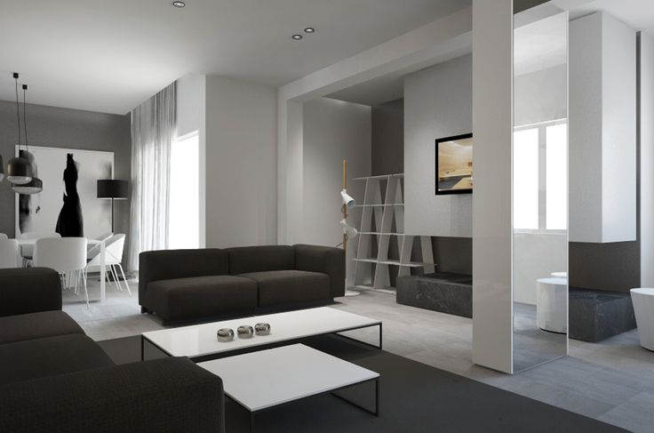 Apartment design and renovation | Ε-flat | Paphos | iidsk  |  Interior Design & Construction